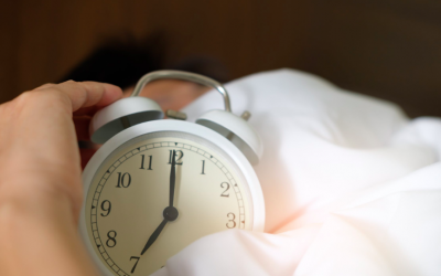 Can't Sleep? 10 Tips for a Better Night's Rest