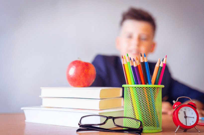 4 Things You Can Do if Your Child is Struggling in School