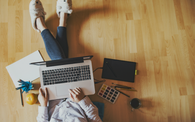 5 Tips for Working From Home During the COVID-19 Pandemic